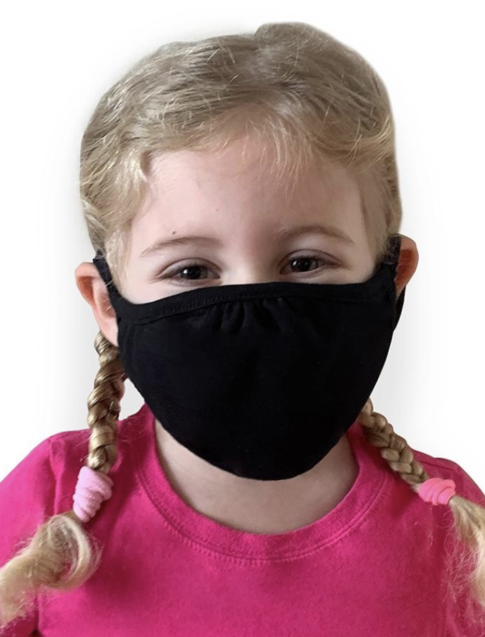 CHILD ECO FACE MASK