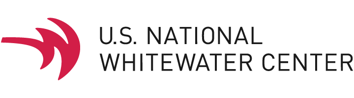 U.S. National Whitewater Center Logo